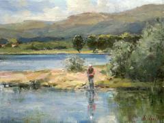 Рибар  /  Fisherman